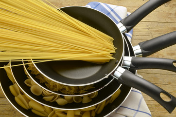 Pasta Těstoviny Pâtes alimentaires Makaron 意式麵食 Expo Milano 2015