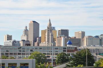 Hartford in Connecticut
