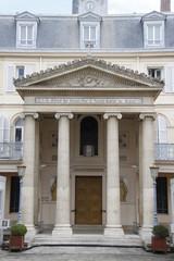 Paris - Temple