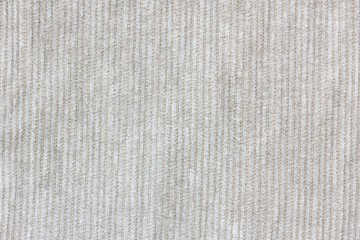 closeup of brown fabric texture in high resolution, background.