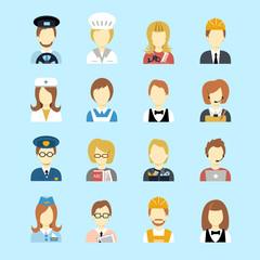 Profession avatar