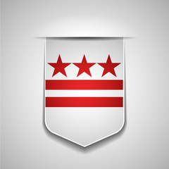 Washington's coat of arms