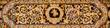 Bologna - Paint on the wood on the altar in church San Girolamo