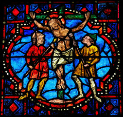 The Crucifixion of Jesus - Good Friday