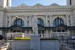 Union Station in Worcester, Massachusetts