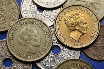 Coins of Denmark