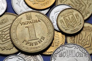 Coins of Ukraine