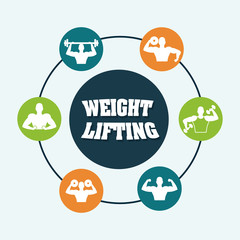weight lifting design