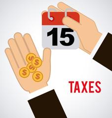 taxes design