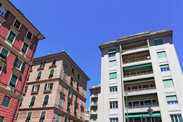 Wohnen in Genua