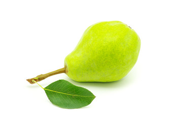 green pear