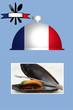 Gastronomie Française - Moules marinières