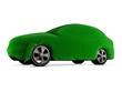 grüne Mobilität