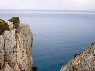 Sardegna Costa Verde ,Buggerru