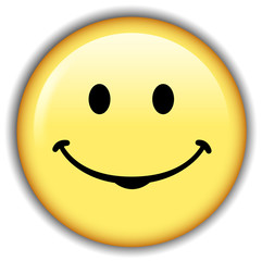 smiling face icon