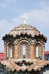 Saint George Monastery of Giurgiu, Romania