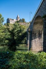 Eglise Saint-gilles Ambialet