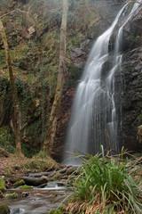 Cascada de Guanga