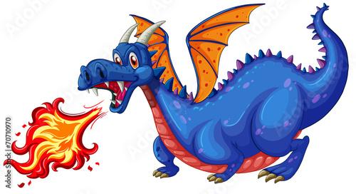 Dragon - 70710970