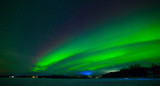 Fototapeta Northern lights