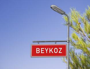Tabela Beykoz İstanbul