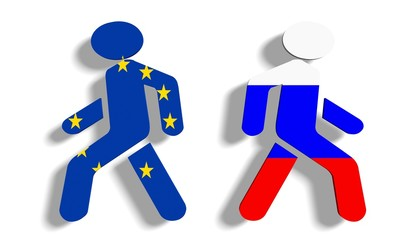 europe union and russia politic problem