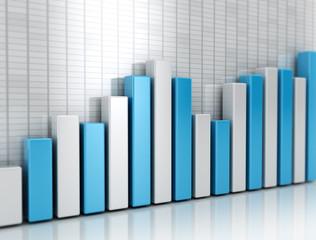 Graph financial