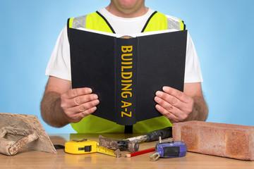 Building A-Z
