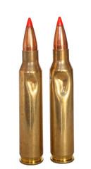 Bent bullets