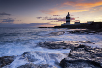 Hook Head Lighthouse III