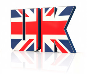 3D United Kingdom