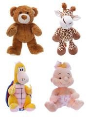 Children's mascots
