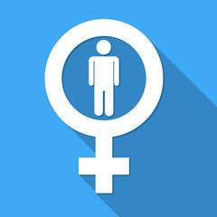 Male symbol