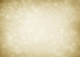 abstract bright bokeh background with glitter lights