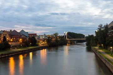 Bamberg Bridge
