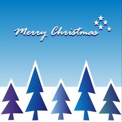 Trees, Christmas