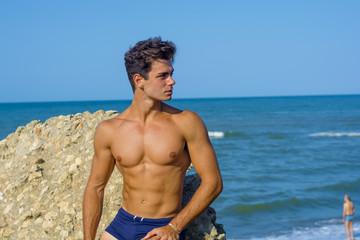 guardaspiaggia modello