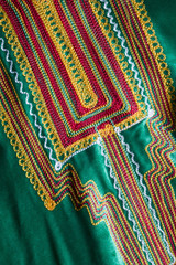 National Embroidery Middle East