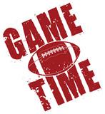 Football Game Time