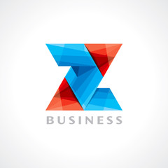 creative symbol vector for business
