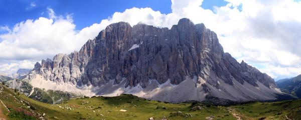 Civetta Panorama
