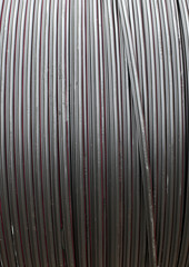 rolled of HDPE pipes