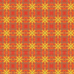 pattern background square