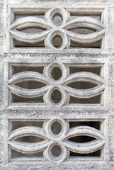 Air Brick Wall