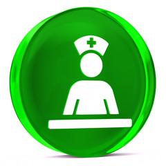 Medical Staff Area