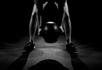 Ball lift