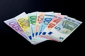 Euro Scheine