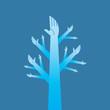 hands tree - Illustration