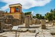 Leinwanddruck Bild - Crete,Greece