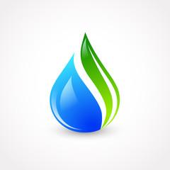 Eco Water Drop